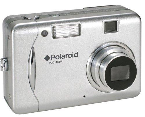 Polaroid PDC 4355