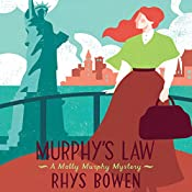 Murphy's Law: Molly Murphy Mysteries | Rhys Bowen
