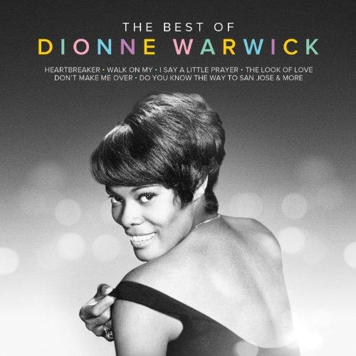 Dionne Warwick - The Very Best of Love - Zortam Music