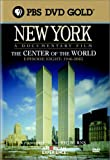 New York - The Center of the World (Part 8)