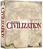 Civilization 3 - PC