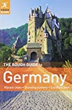 img - for The Rough Guide to Germany (Rough Guide Travel Guides) book / textbook / text book