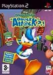Disney's Donald Quack Attack (PS2)