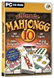 Ultimate Mahjongg 10 (PC CD)