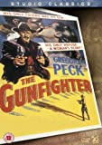 The Gunfighter [Import anglais]