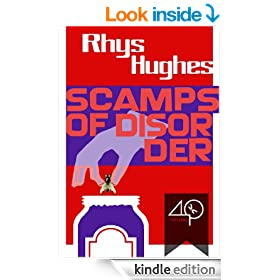 Scamps Of Disorder (A Fantastic Story)