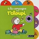 � la campagne avec T'choupi