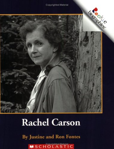 rachel carson and the fight against Rachel carson was a writer, environmentalist, marine scientist and a cat person   during the second world war, a major issue for the soldiers was an  silent  spring really galvanizing the public against human-related.