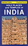img - for Holy Places & Temples of India book / textbook / text book
