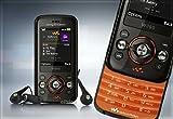 Sony Ericsson W395 Fiesta Black Mobile Phone - Sim Free