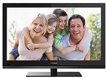Thomson 24FT4253 61 cm (24 Zoll) LED-Backlight-Fernseher (Full HD, DVB-C/-T, CI+, 2x HDMI, USB 2.0) schwarz