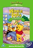 The Magical World Of Winnie The Pooh: 5 - Friends Forever [DVD]