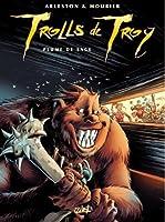 Trolls de Troy, tome 7 : Plume de sage