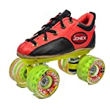 Jonex Hyper Rollo Fix Body Shoes Skates