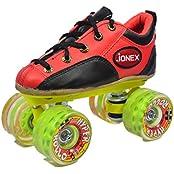 Jonex Hyper Rollo Fix Body Shoes Skates