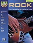 Rock Bass Play-along