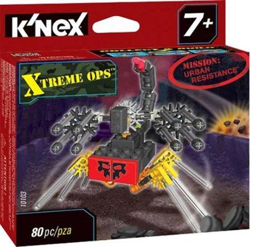 K'Nex Xtreme OpsTM Mission: Urban ResistanceTM