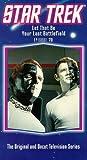 echange, troc Star Trek 70: Let That Be Your Last Battlefield [VHS] [Import USA]