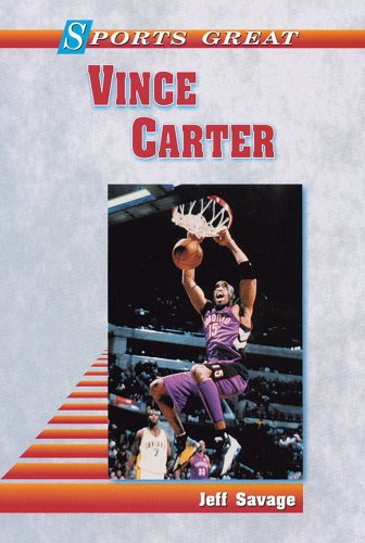 Sale alerts for Enslow Publishers Sports Great Vince Carter - Covvet