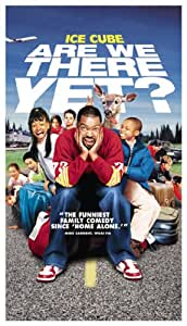 Are We There Yet [VHS]