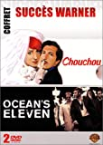 echange, troc Coffret Succès Warner 2 DVD : Chouchou / Ocean's eleven