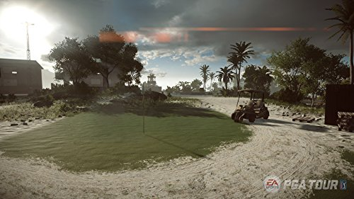 Rory McIlroy PGA Tour  screenshot