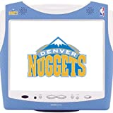 Hannspree's NBA Nuggets XXL 15-Inch LCD Television