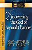Discovering the God of Second Chances: Jonah, Joel, Amos, Obadiah (The New Inductive Study Series) (0736903593) by Arthur, Kay