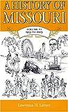 A History Of Missouri: Volume VI, 1953 to 2003