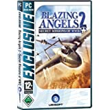 "Blazing Angels 2: Secret Missions of WWII [Exclusive]von ""rondomedia"""