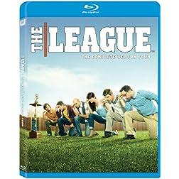 The League: Season Four [Blu-ray]