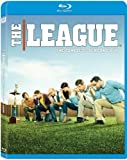 The League: The Complete Fourth Season [Blu-ray]