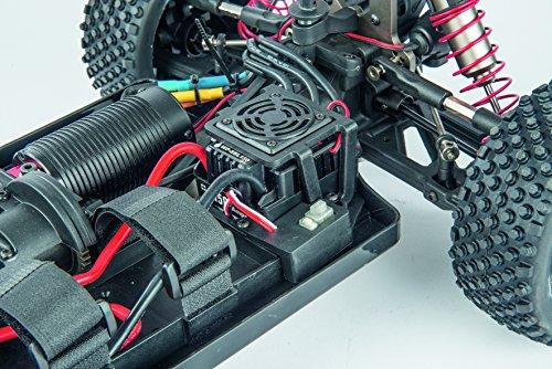 Carson-500409053-18-Virus-Pro-40-6S-BL-24G-100-RTR-Fahrzeuge