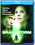 Brainstorm [Blu-ray] [1983] [US Import]
