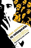 My Contemporaries (Peter Owen Modern Classics) (0720612586) by Cocteau, Jean