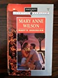 Hart's Obsession (Harlequin American Romance, No 495) (0373164955) by Mary Anne Wilson