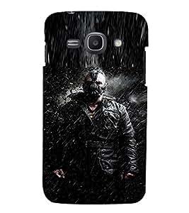 EPICCASE Bane Mobile Back Case Cover For Samsung Galaxy Ace 3 (Designer Case)