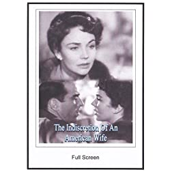 The Indiscretion Of An American Wife 1953