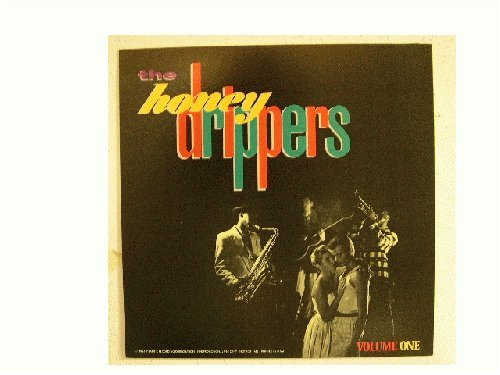 The Honey Drippers Poster Honeydrippers Led Zeppelin
