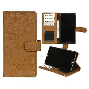 Dsas Flip Cover designed for Samsung Galaxy A3