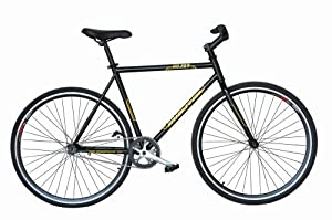 Micargi RD-269 Fixed Gear Bicycle