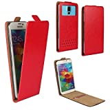 Doro Liberto 820 MINI Smartphone Klappbare Flip Tasche /