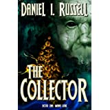 The Collector Book One: Mana Leakby Daniel I. Russell