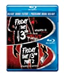 Friday the 13th: Part 1 & 2 [Blu-ray]