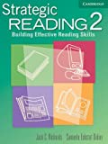 Strategic reading level 2:building effective reading skills : student