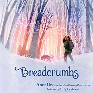 Breadcrumbs | [Anne Ursu, Erin McGuire]