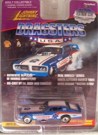 johnny-lightning-dragsters-usa-391-00-1973-pabst-blue-ribbon-charger-164-scale-die-cast