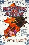 Monster Revenge (Nightmare Academy)