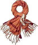 Scotch R'Belle Mädchen Schal Woven embroidery