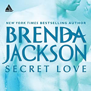 Secret Love Audiobook